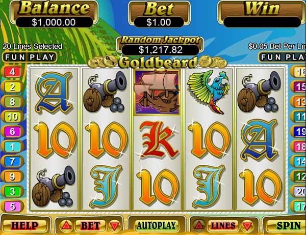 Heaven & Earth Slot Machine - Now Available for Free Online