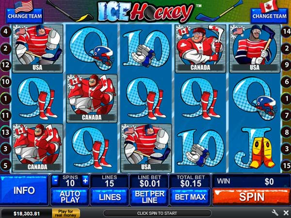 Gladiator Slot Machine - Play this Game by BetSoft Online