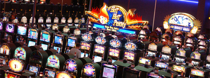 The best slots to play at a casino straddle option poker